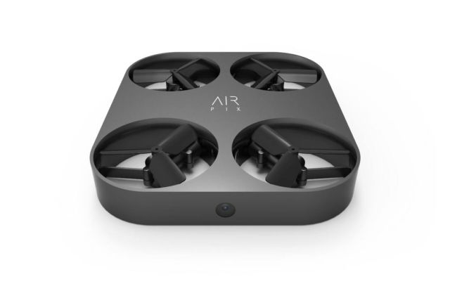 AIR PIX Pocket-Sized Aerial Photographer (4)