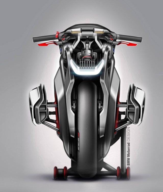 BMW Motorrad Vision DC Roadster (1)