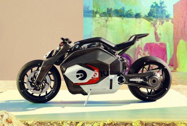 BMW Motorrad Vision DC Roadster (9)