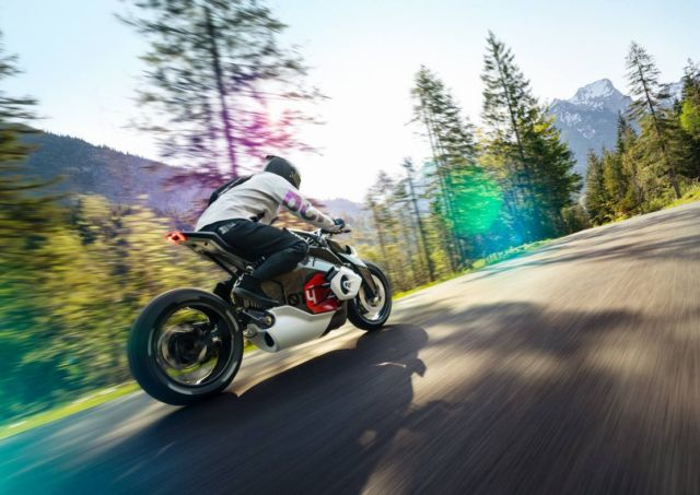 BMW Motorrad Vision DC Roadster (8)