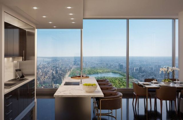 Central Park Tower in New York (6)
