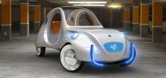 Citroen eCV concept (6)