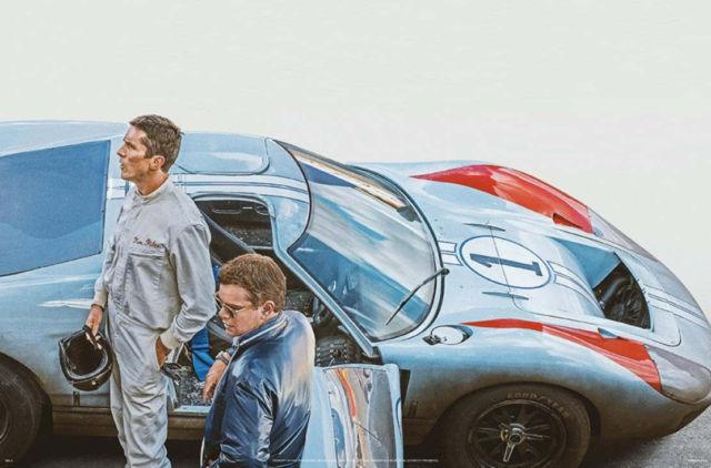 Ford v Ferrari - official trailer