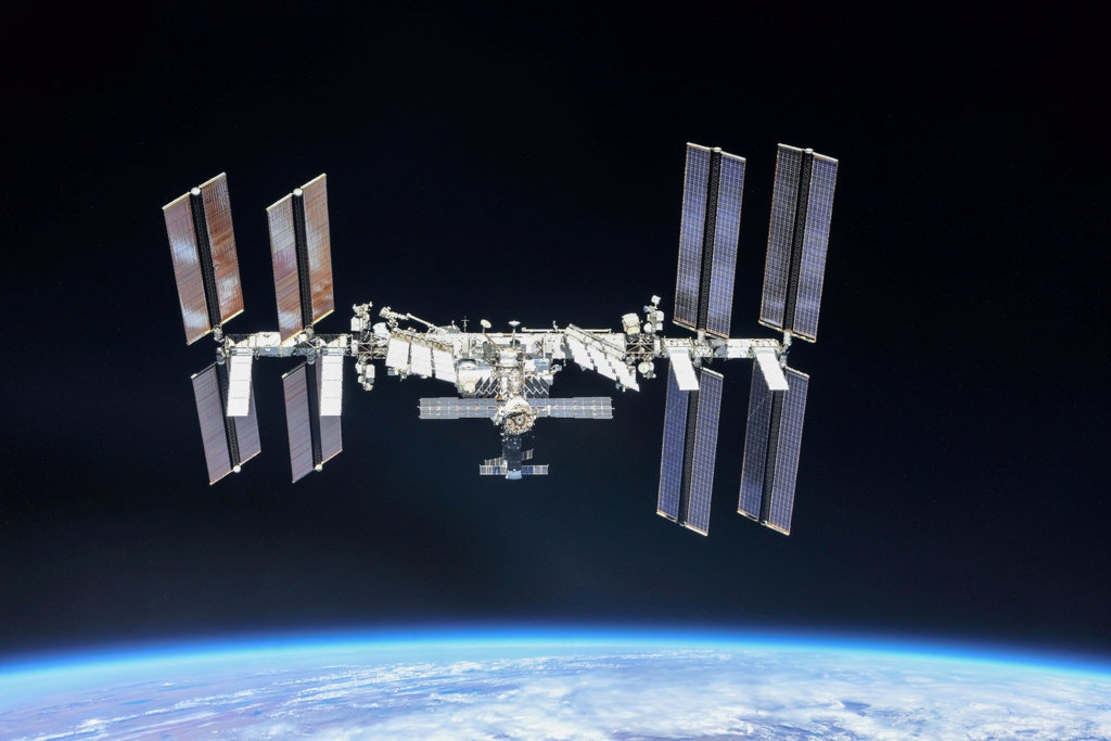 NASA is opening the Space Station to to commercial ventures