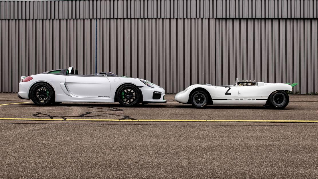 Porsche prototype Boxster Bergspyder (2)