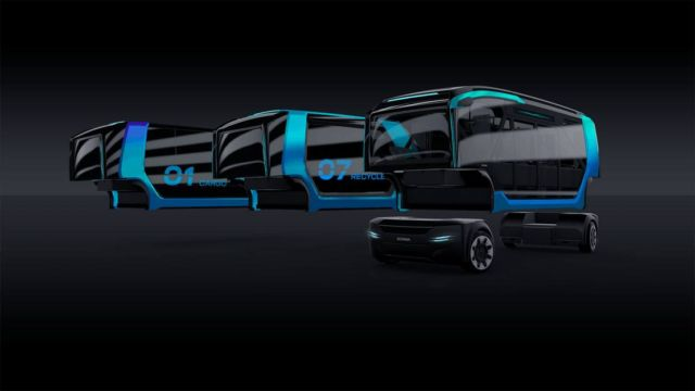 Scania NXT electric autonomous vehicle (3)