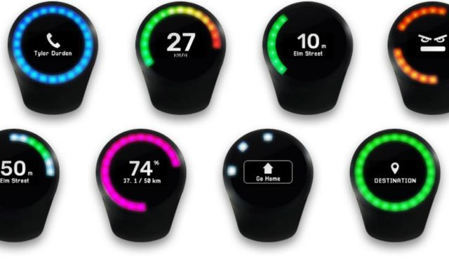 SmartHalo 2 minimalist smart biking device (3)