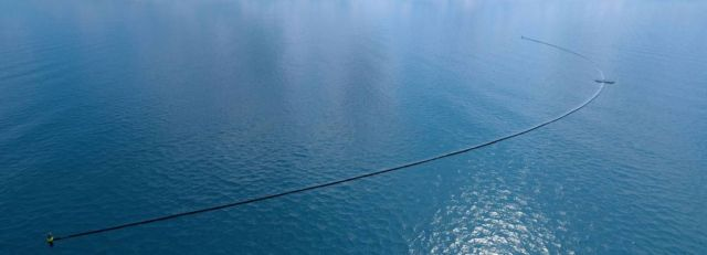 The Ocean Cleanup project is back in action (4)