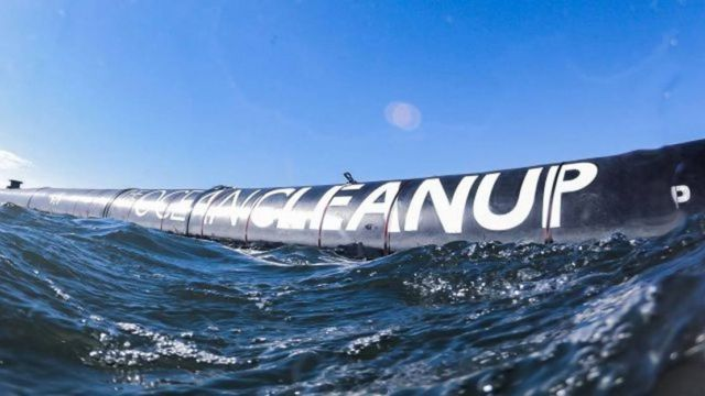 The Ocean Cleanup project is back in action (2)