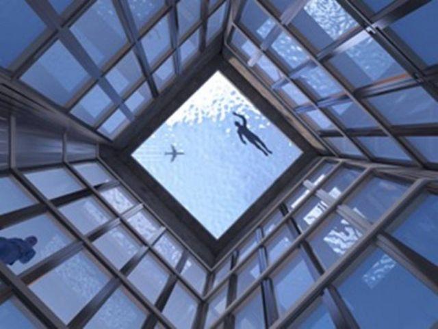 360-degree infinity pool in London (3)