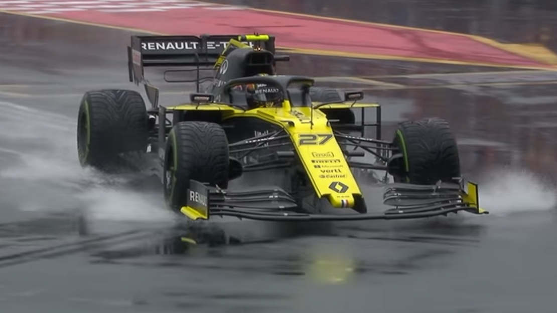 2019 German Grand Prix Highlights
