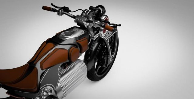 Curtiss Hades electric motorcycle (7)