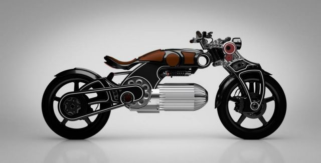 Curtiss Hades electric motorcycle (6)
