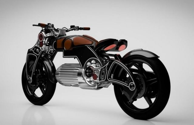 Curtiss Hades electric motorcycle (4)