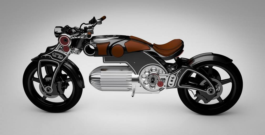 Curtiss Hades electric motorcycle (1)