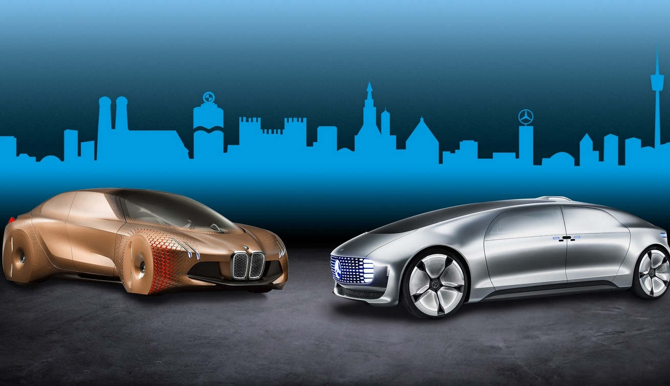 Daimler and BMW started cooperation for Automated Driving