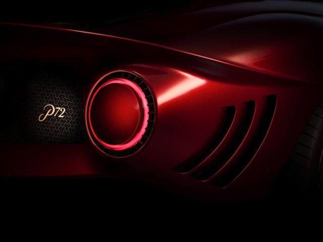 De Tomaso P72 Coupe (3)