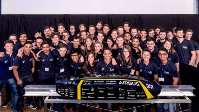 Hyperloop hits new Top Speed record (1)