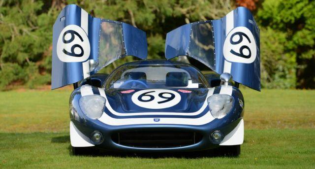 Jaguar Ecurie Ecosse LM69 (8)