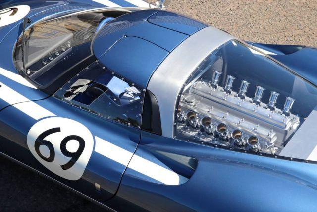 Jaguar Ecurie Ecosse LM69 (7)