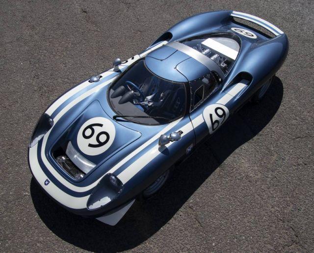 Jaguar Ecurie Ecosse LM69 (6)