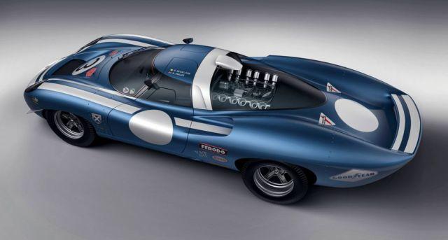 Jaguar Ecurie Ecosse LM69 (5)