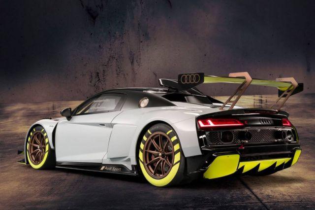 New Audi R8 LMS GT2 (10)
