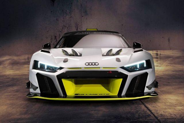 New Audi R8 LMS GT2 (9)