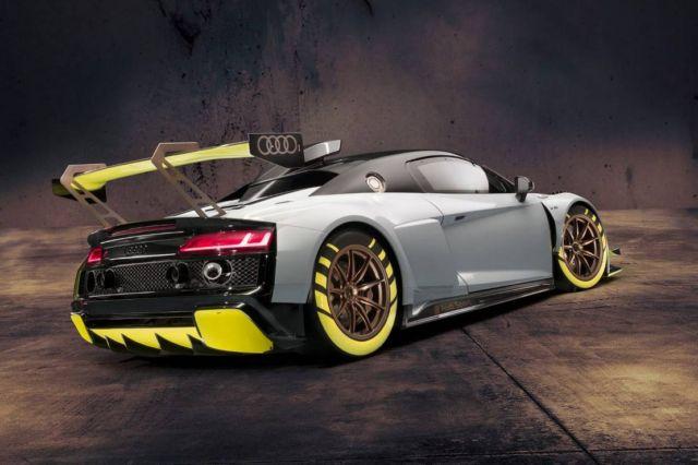 New Audi R8 LMS GT2 (8)