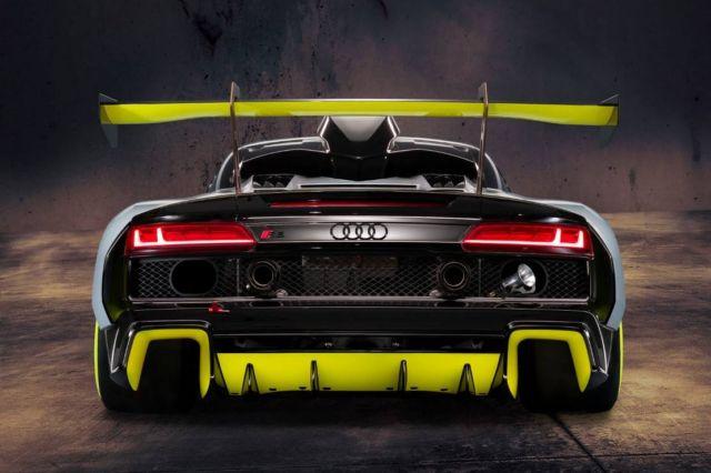 New Audi R8 LMS GT2 (6)