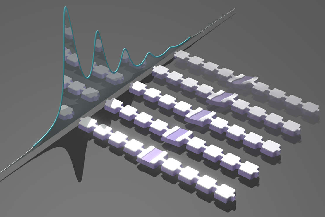 New Quantum Microphone captures Sound at the Atomic Level