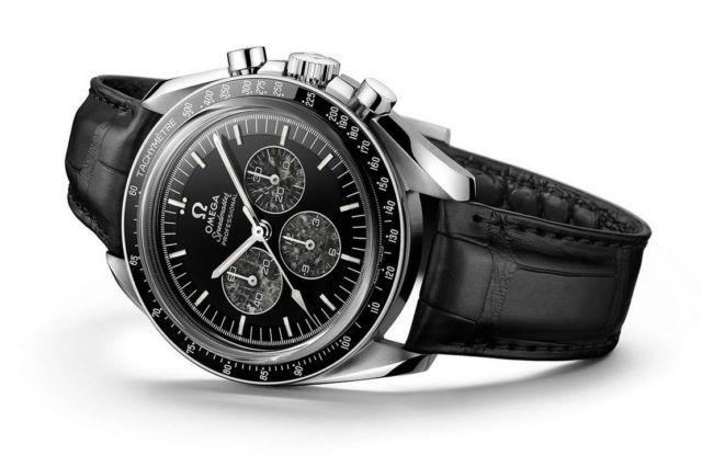 Omega Speedmaster 321 Moonwatch