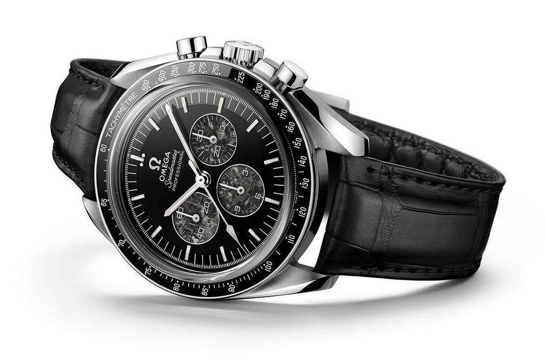 Omega Speedmaster 321 Moonwatch (4)