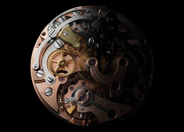 Omega Speedmaster 321 Moonwatch (3)