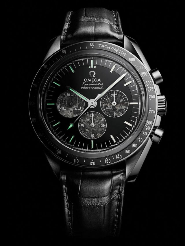 Omega Speedmaster 321 Moonwatch (2)