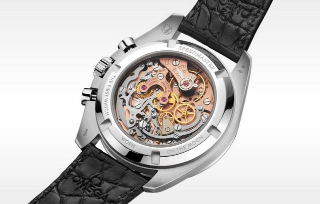 Omega Speedmaster 321 Moonwatch (1)
