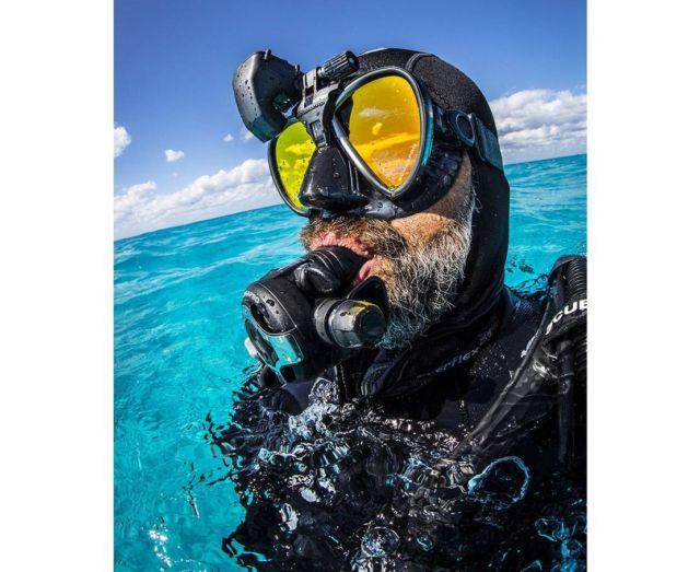 ScubaPro Galileo HUD Dive Computer (2)