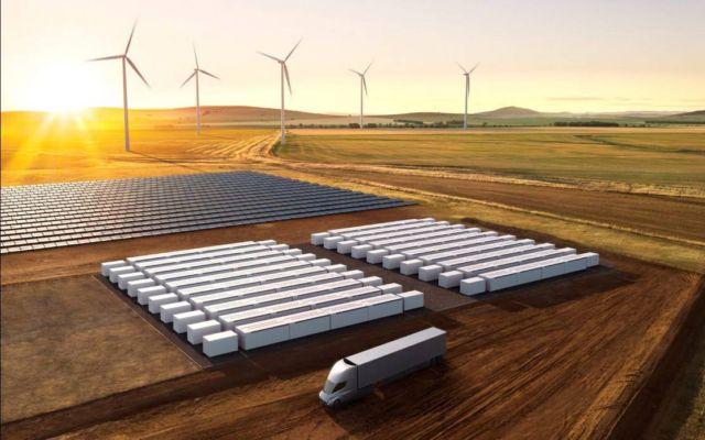 Tesla Megapack Utility-Scale Energy Storage (3)