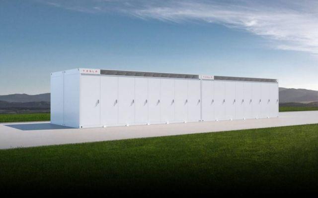 Tesla Megapack Utility-Scale Energy Storage (2)