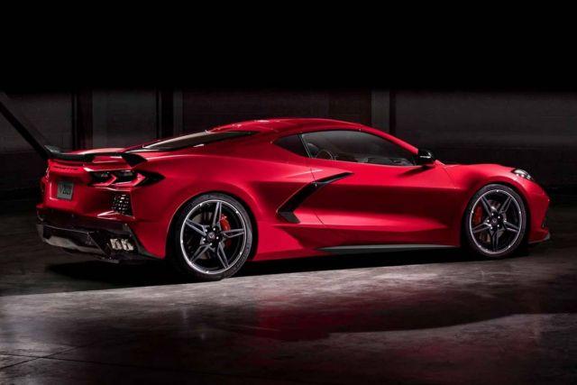 The 2020 Chevrolet Corvette Stingray (6)