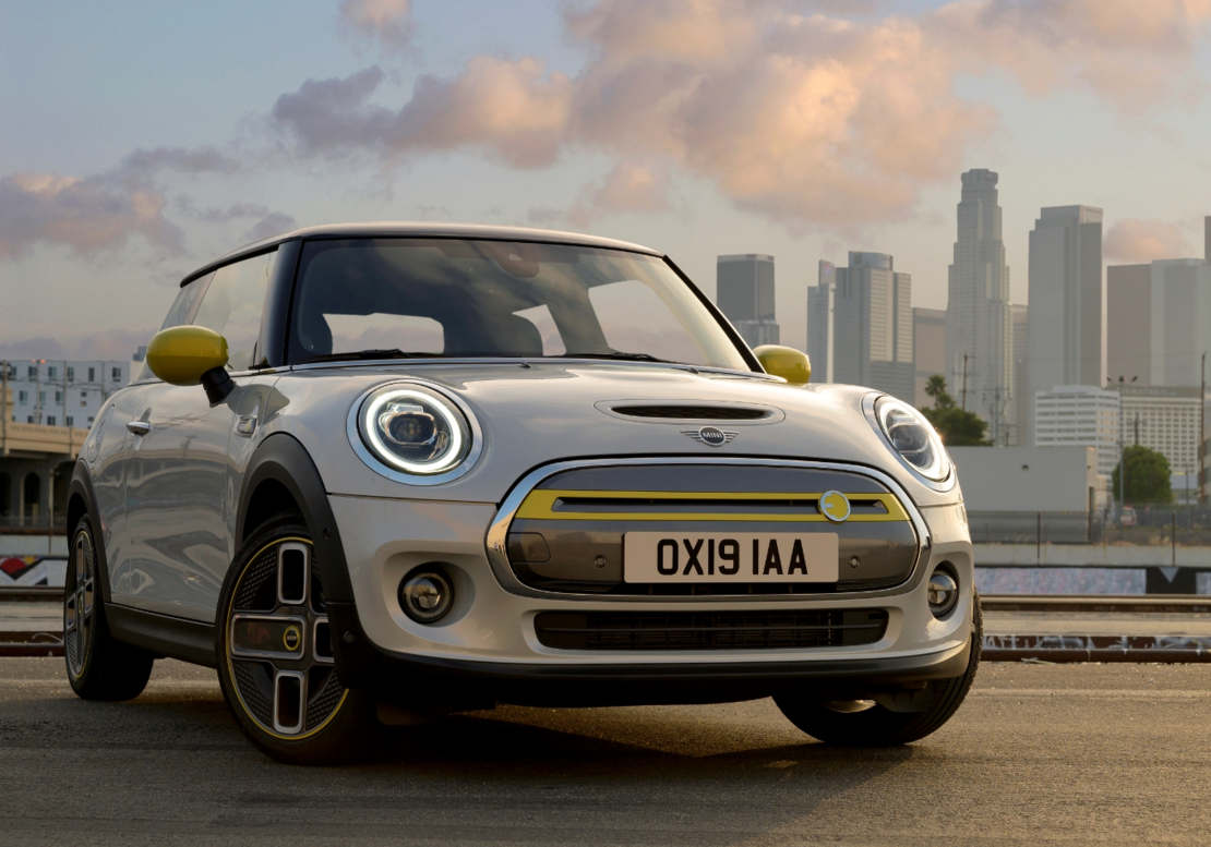 The new MINI Electric is coming next year (9)