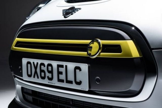 The new MINI Electric is coming next year (3)