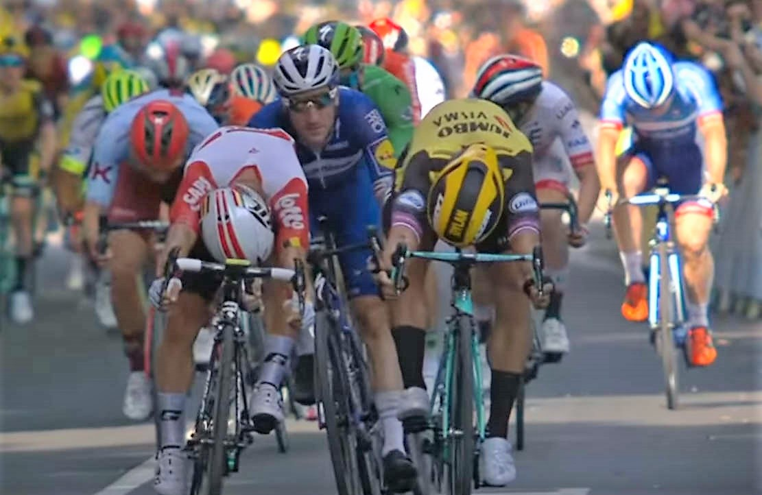 Why the Tour de France is so brutal