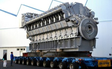 Most Insane Engines Of All Time