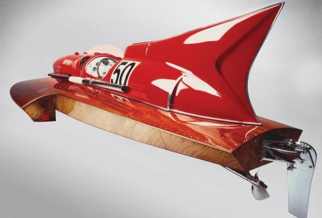 1952 Ferrari Arno XI Racing Boat (6)