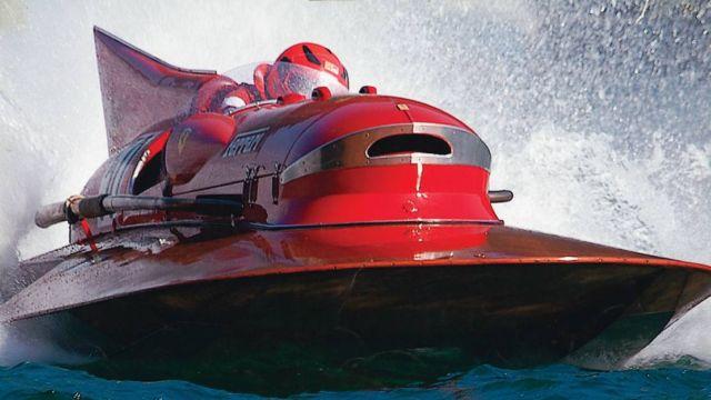 1952 Ferrari Arno XI Racing Boat (5)