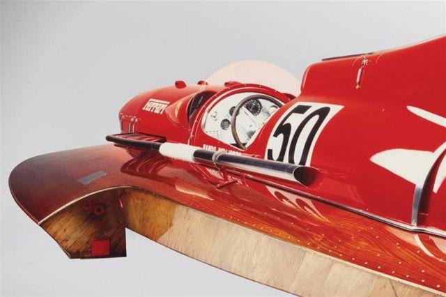 1952 Ferrari Arno XI Racing Boat (2)