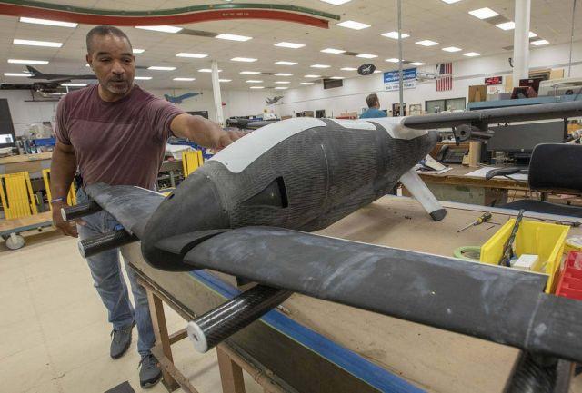 3D Printing and the Future of Aeronautics