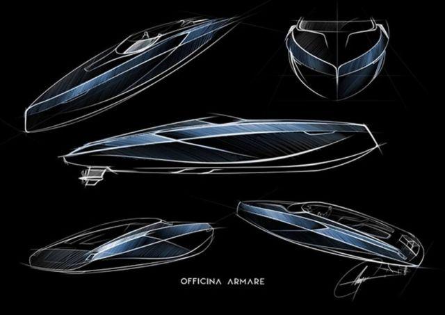 A43 Concept X Lamborghini Day Cruiser (2)