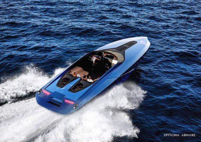 A43 Concept X Lamborghini Day Cruiser (10)
